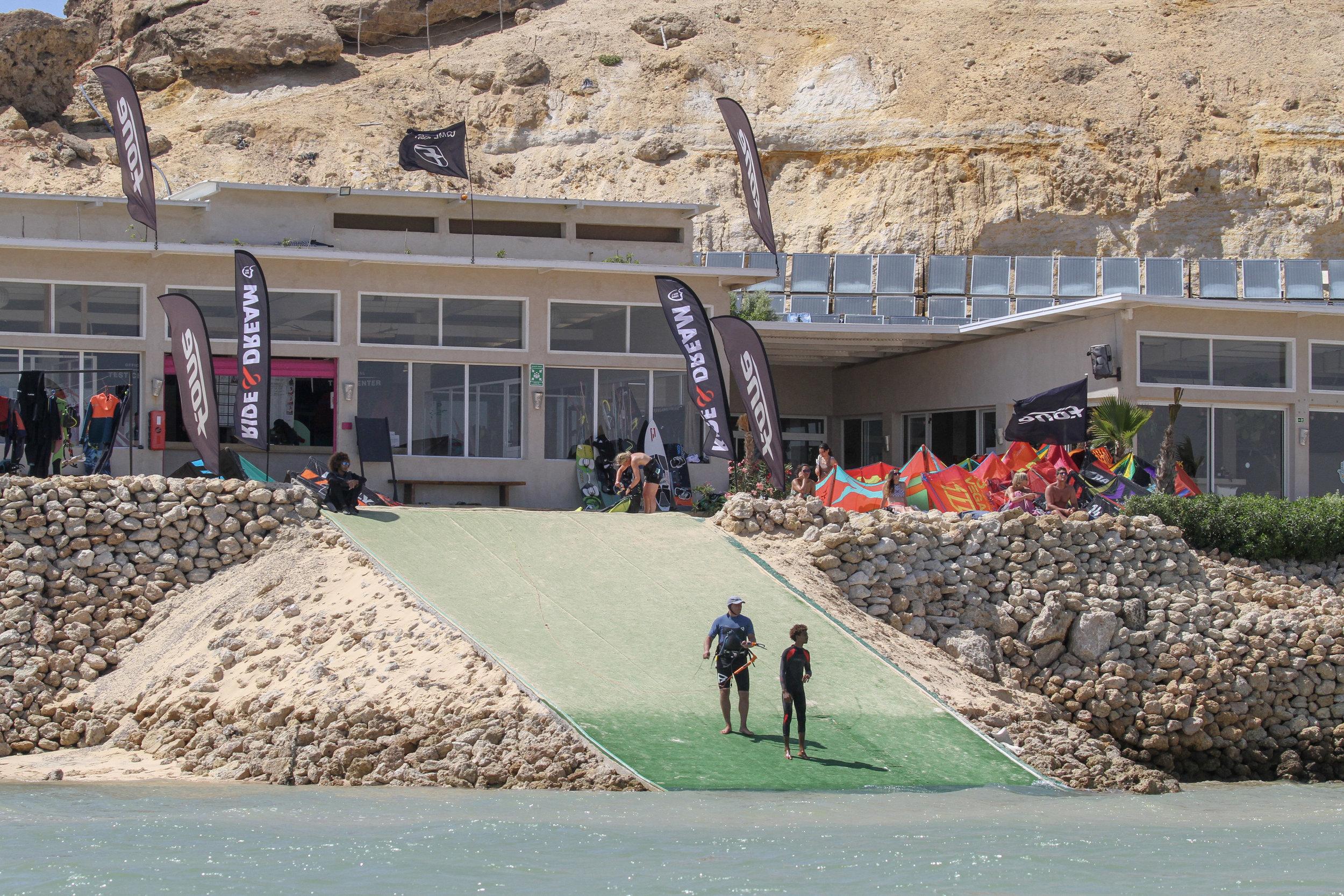 Dakhla Yoga and kite trip : Kite Control Portugal.jpg