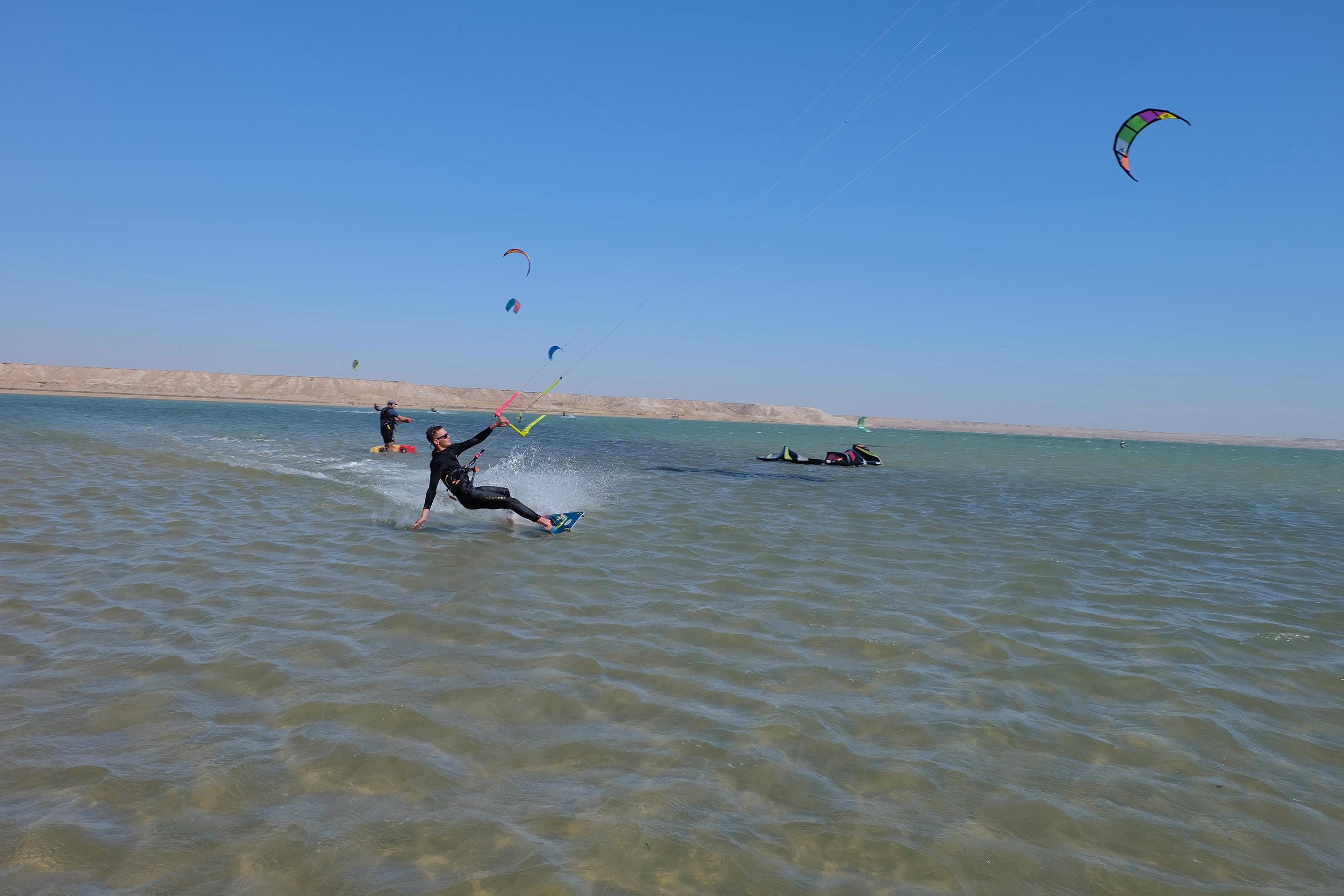 Kite Dakhla - Morocco.JPG