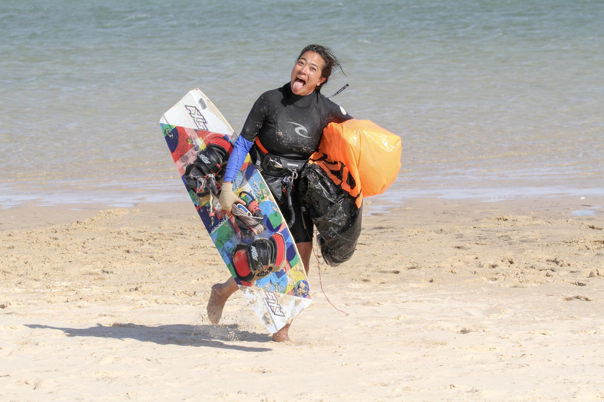 Dakhla kitesurf trip : Kite Control Portugal kitesurf school.jpg