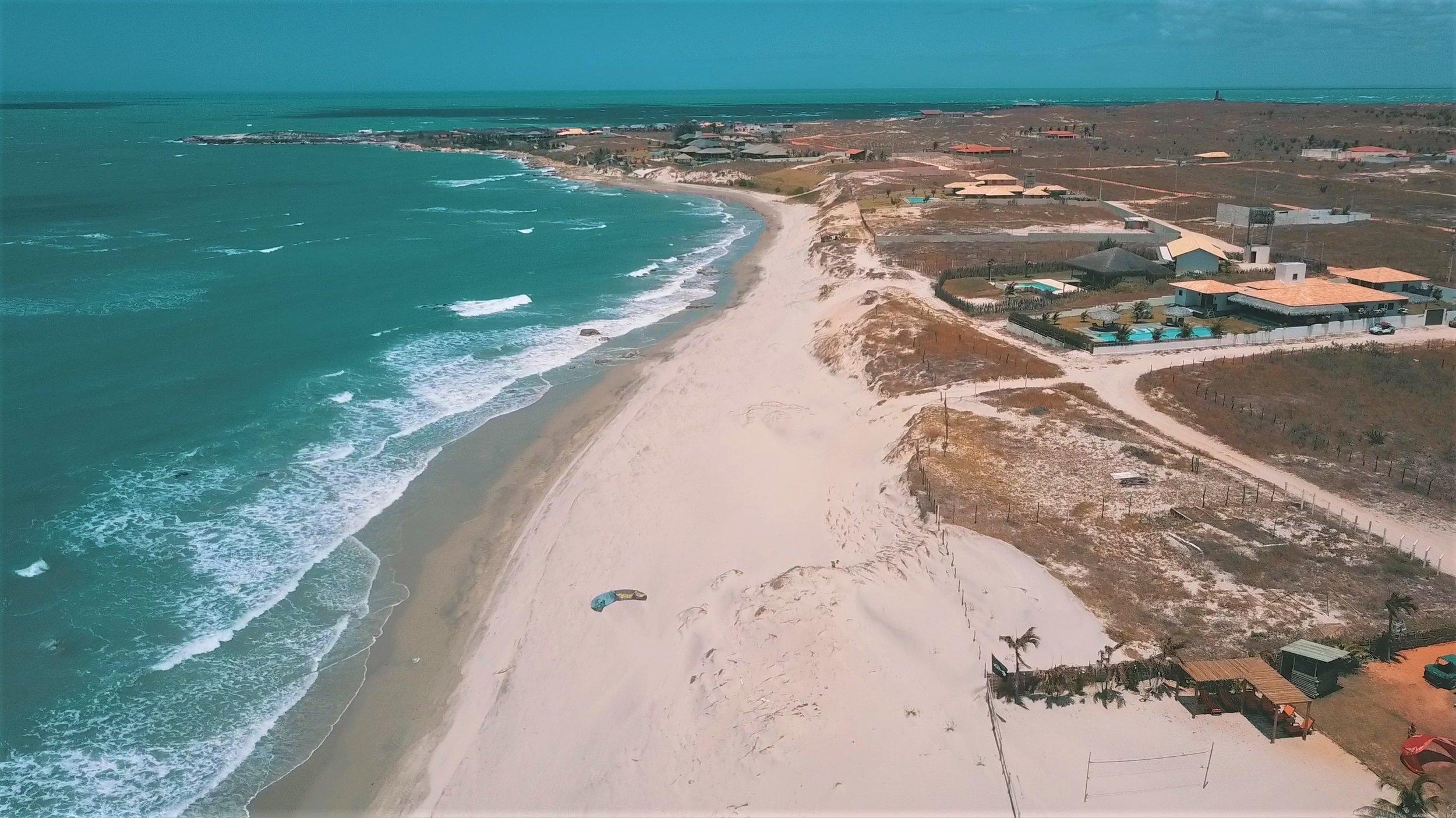 Kite trip brazil | Kite Control Portugal.jpg