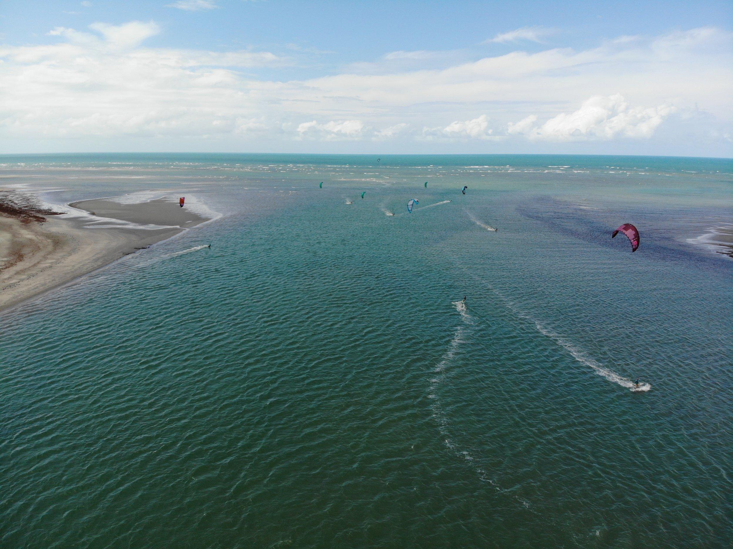 Brazil kite safari 5 : Kite Control.JPG