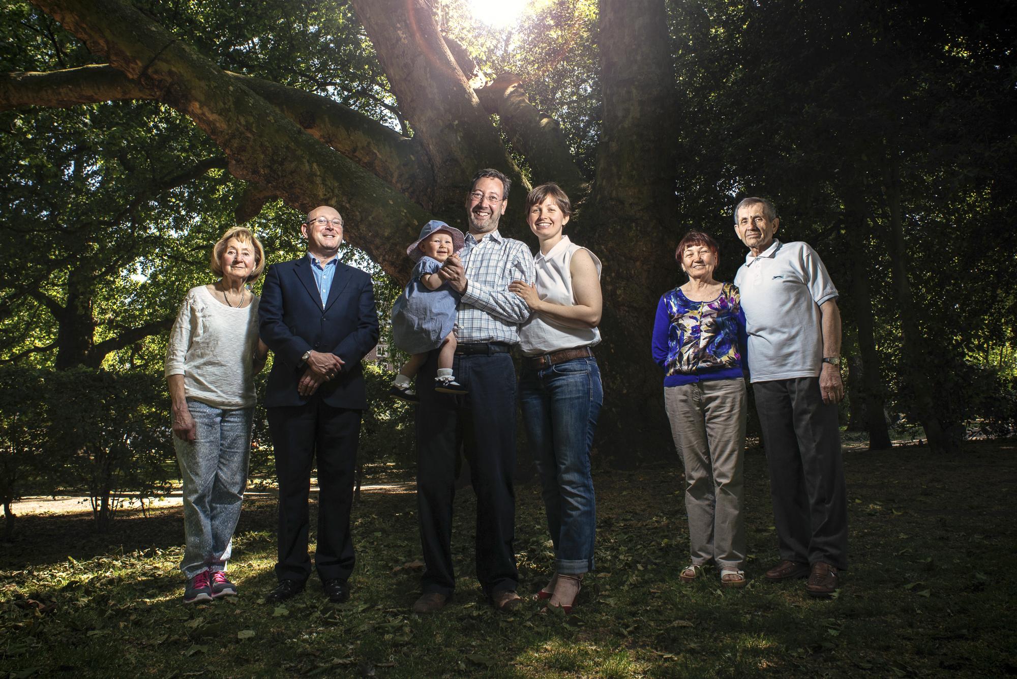(C) Alejandro Tamagno 2015 - Family.jpg