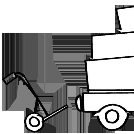Muuttopalvelu on asiakkaalle edullinen ja helppo. Työntekijämme hakevat muutettavat tavarat sovitusti muutettavasta osoitteesta ja kuljettavat ne uuteen osoitteeseen. Suurten ja / tai hankalasti kannettavien tavaroiden osalta on sovittava erikseen, mistä tai minne työntekijämme ne kantavat.Muutosta tai tyhjennysmuutosta jääneiden ylimääräisten tavaroiden, joista asiakas luopuu tai jotka eivät sovellu kierrätettäväksi, tulee asiakkaan huomioida siitä kertyvät kuljetuskustannukset jätteenkäsittelylaitokselle sekä jätteenkäsittelylaitoksen veloittama jätemaksu laskun yhteydessä. -