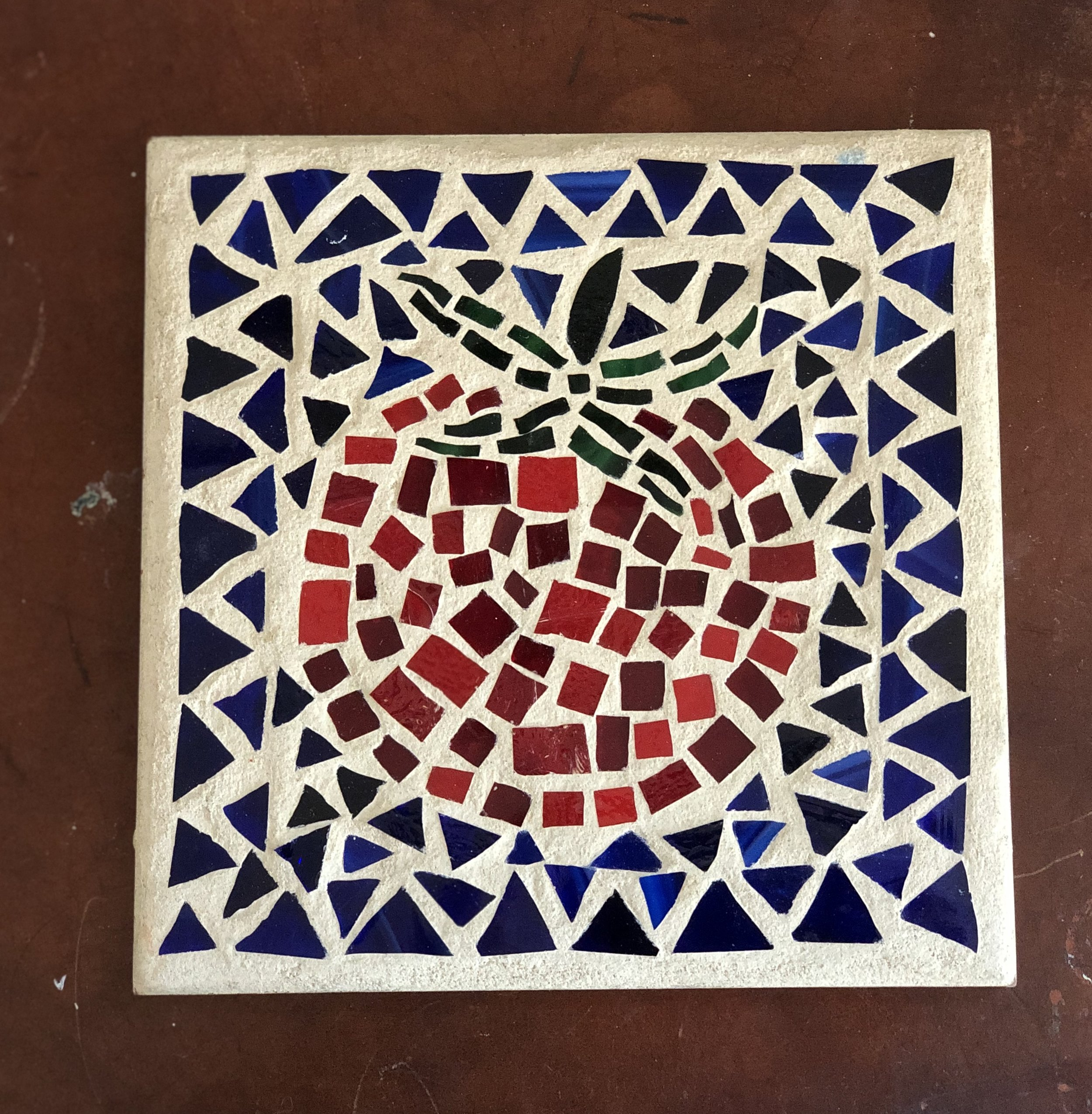 Large Tile Trivet