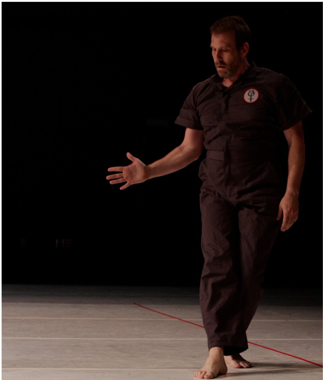 Gregory Catellier (Lighting Designer) , an Atlanta-based dance artist, choreographs, performs, teaches and designs lighting for dance. Catellier has designed lighting for hundreds of dances both in and out of academia for artists such as Paul Matteson, David Neumann and Lisa Race, as well as local artists at staibdance, CORE, Full RadiusDance and Ruth Mitchell Dance Theater, among others. Between2009and 2017, Greg Catellier was the lighting supervisor/resident light designer for the Bates Dance Festival. The following year, he shifted into the role of the production manager with the festival. Catellier started dancing at Webster University before earning a BA in dance from Arizona State University and his MFA in dance with an emphasis in design and production from Ohio State University. As a professor of practice at Emory University, he teaches modern dance technique, principles of design, lighting design, choreography, movement improvisation and contact improvisation.In addition, he acts as resident dance lighting designer and technical director for EmoryDance Program. Catellier has been manufacturing eclectic dances forAtlanta's discerning local community since 2002. Catellier Dance Projects ,  initiated in 2010, is an organization dedicated to creating intimate dance performances for the Atlanta community. His award-winning dance for camera collaborations with Seattle-based dance/media artist Jeff Curtis have been selected for many dance for camera festivals.The most recent film,  Transit,  has been selected for more than 20 international film festivals