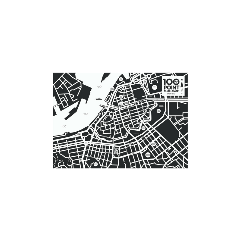 NAVIGATE THE CITY