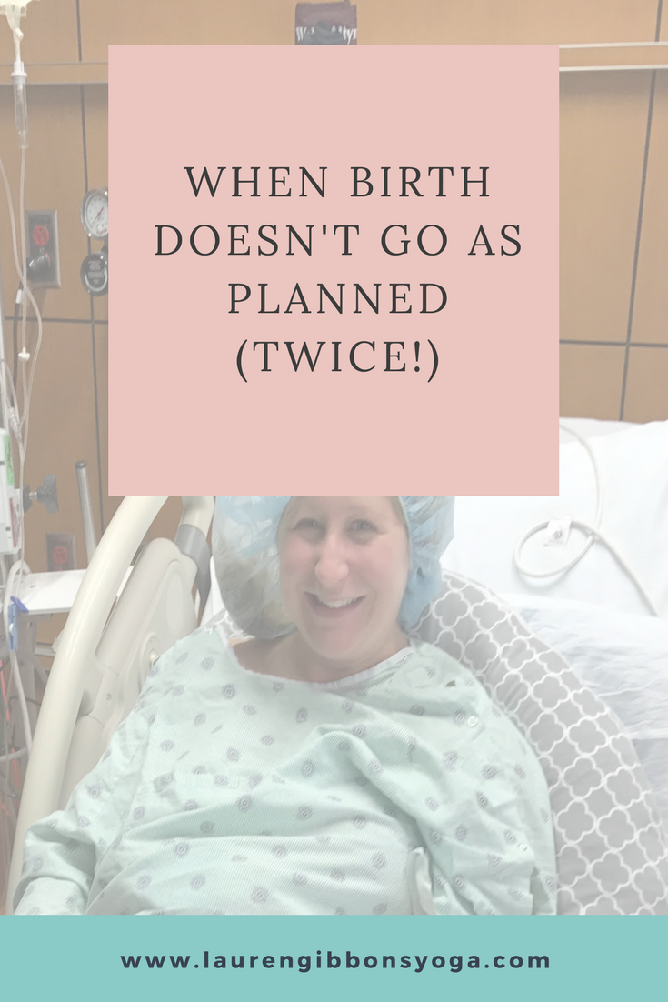 Gentle c-section and recovering from birth trauma