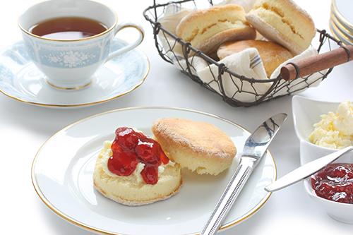 Cotswold-Cream-Tea