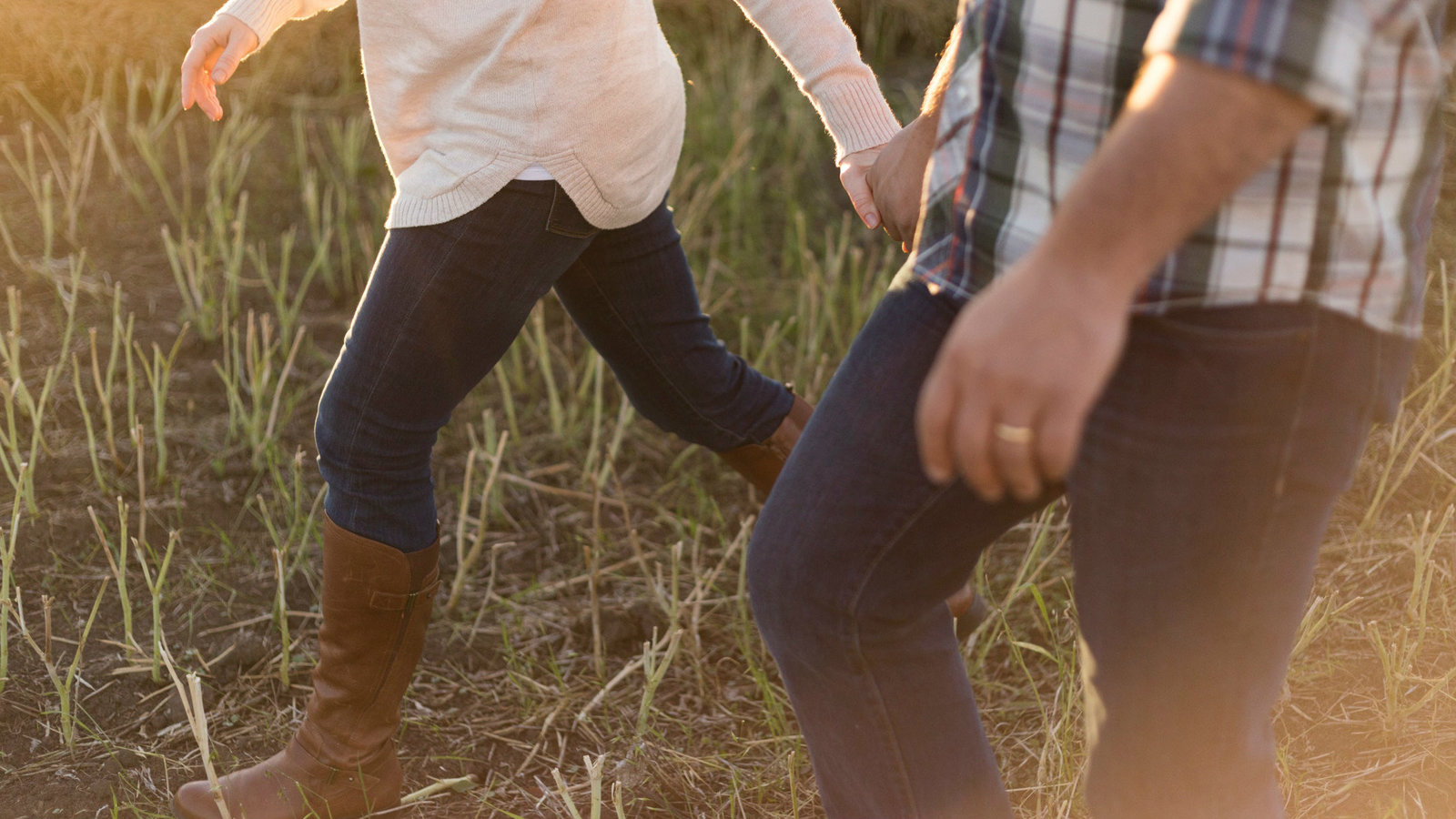 Questions to Ask When Preparing for Marriage -