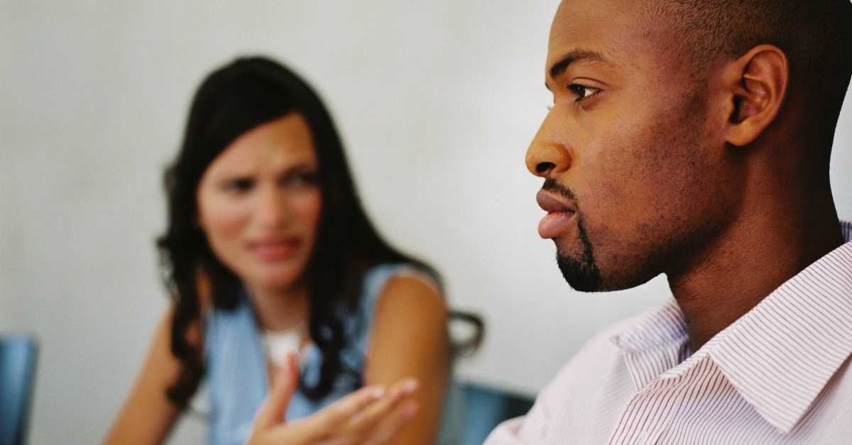 Is Blame Destroying Your Marriage? -