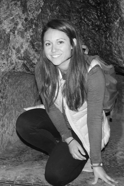 Michelle Gerringer -