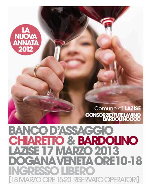 Bardolino Anteprima 2013