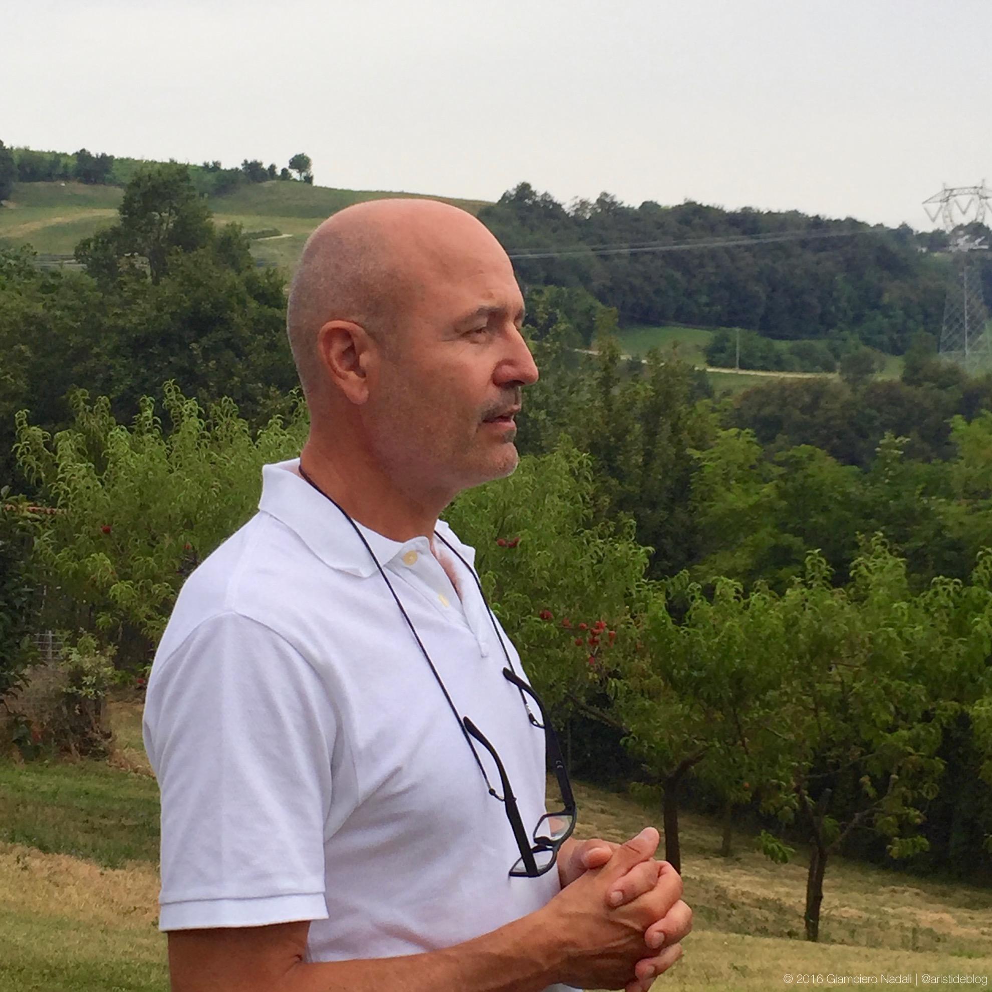 Marco Buvoli