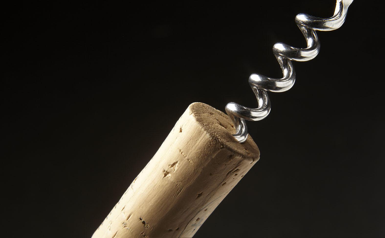 Una delle immagini utilizzate per la Campagna internazionale di promozione del sughero