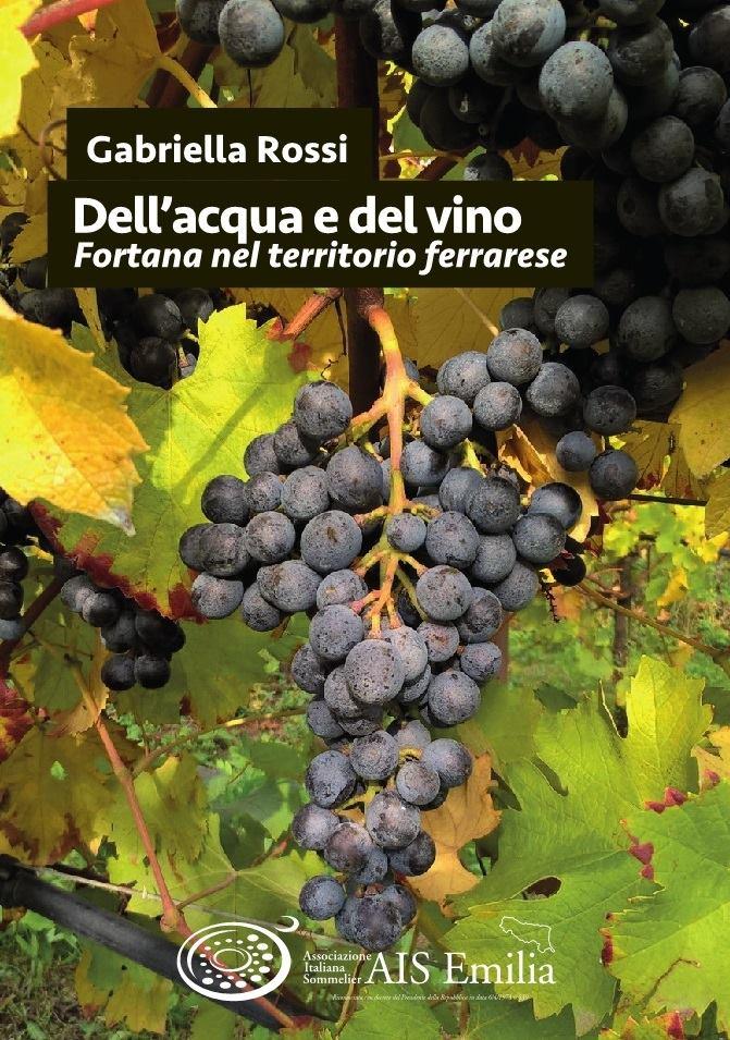 Dell'acqua e del vino - Gabriella Rossi.jpg