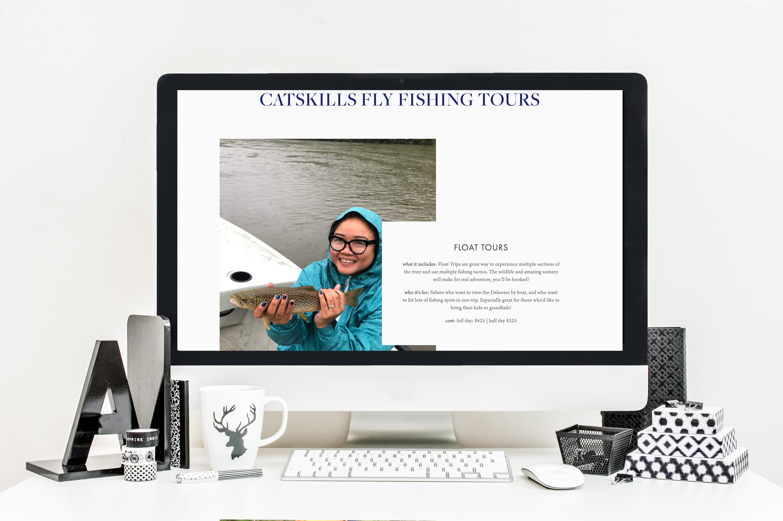 Antler Mug - Fly Fishing Tours.png