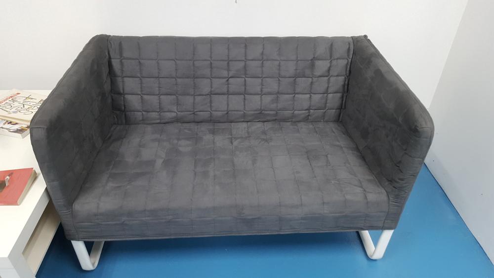 KNOPPARP Sofa, $99.