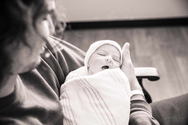 Jennifer Sue Photography - Houston Candid Family Photographer