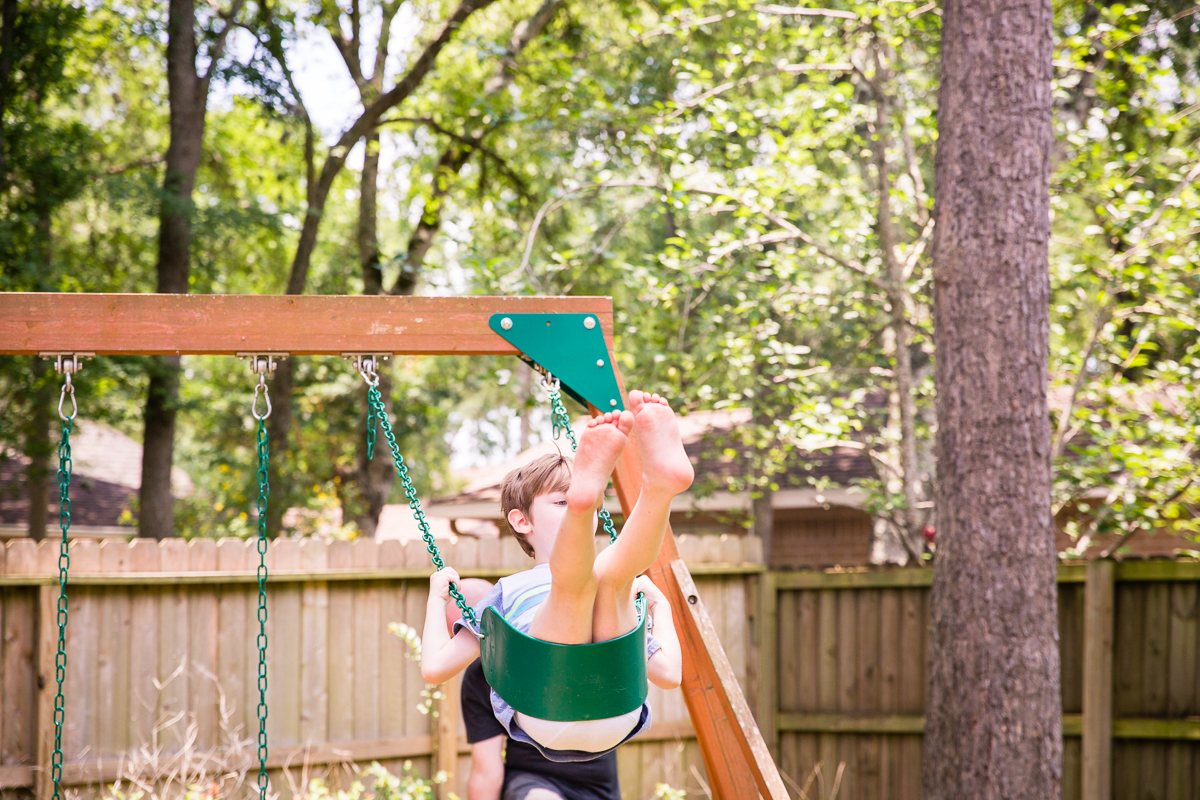 Jennifer Sue Photography - Houston Family Photographer
