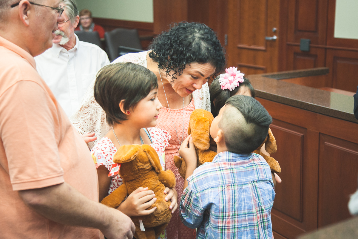 Houston Adoption Photographer