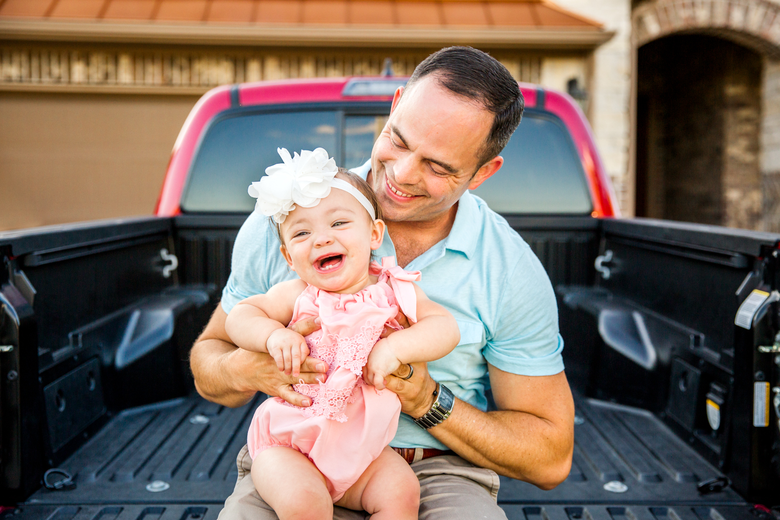 Daddy & Daugther Image