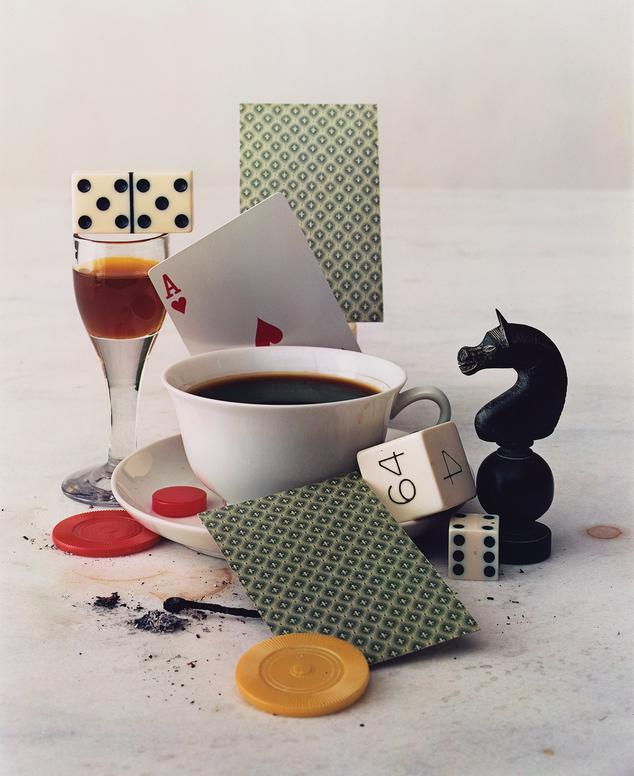 Irving Penn still life