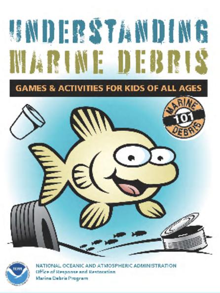 Understanding Marine Debris