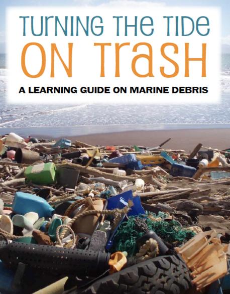 Turning The Tide On Trash