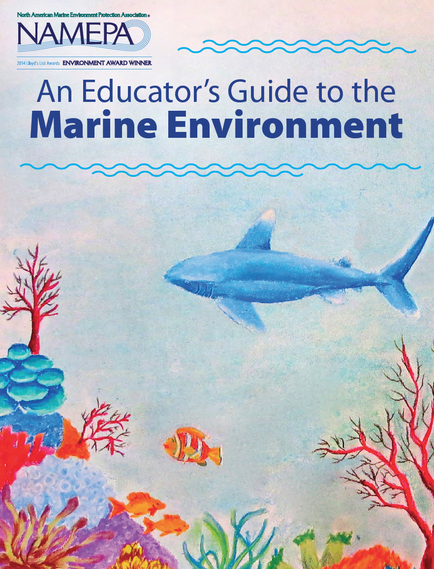 An Educators Guide to the Marine Environment