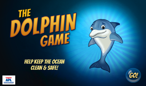The Dolphin Game