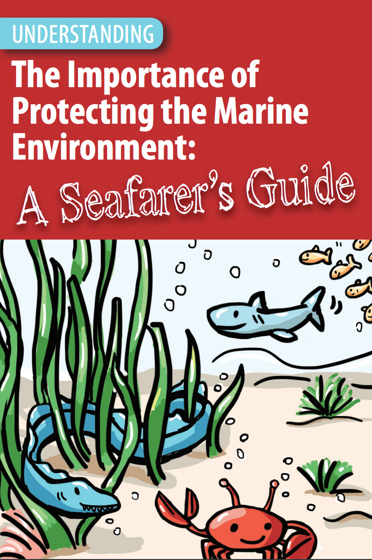 The Importance of Protecting the Marine Environment