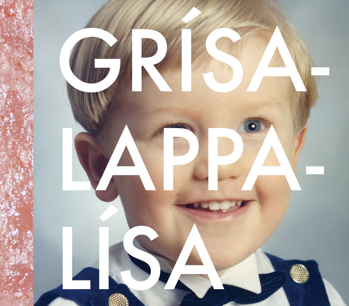 Grísalappalísa - Ali (2013)  // production, engineering & mixing