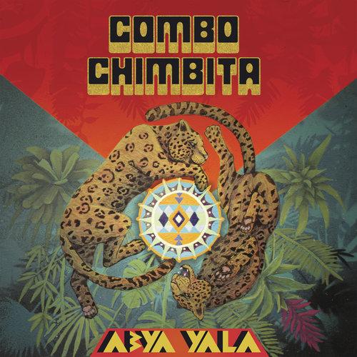 Combo Chimbita - Abya Yala (2017)  // engineering & mixing