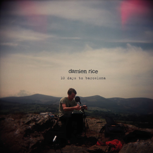 Damien Rice - 100 Miles Across the Room (2018) // production, engineering & mixing