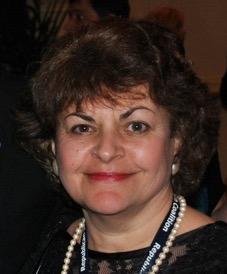 Muriel Weber Past President