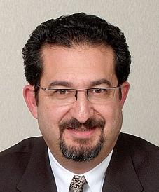 Mark Frank President