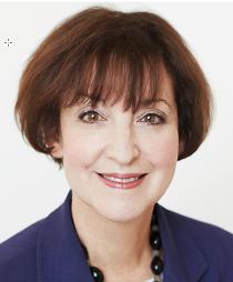 Anne Lukas Chairmman of the Board