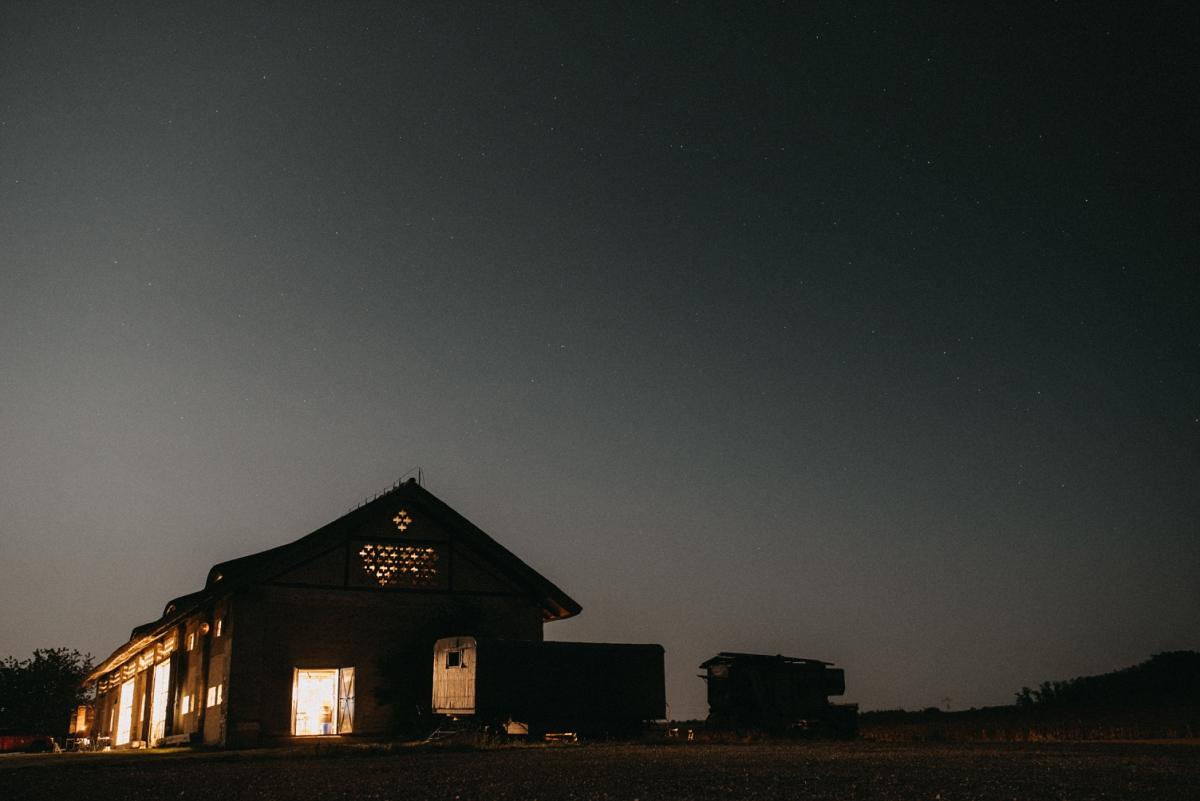 stodola suška