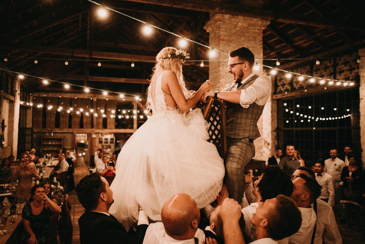 stodola suška svatba