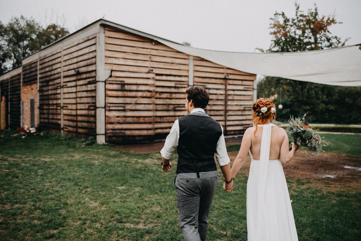 svatba ve dvoře honětice