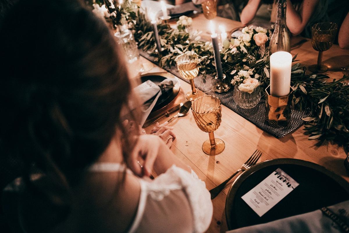 kde mít svatbu