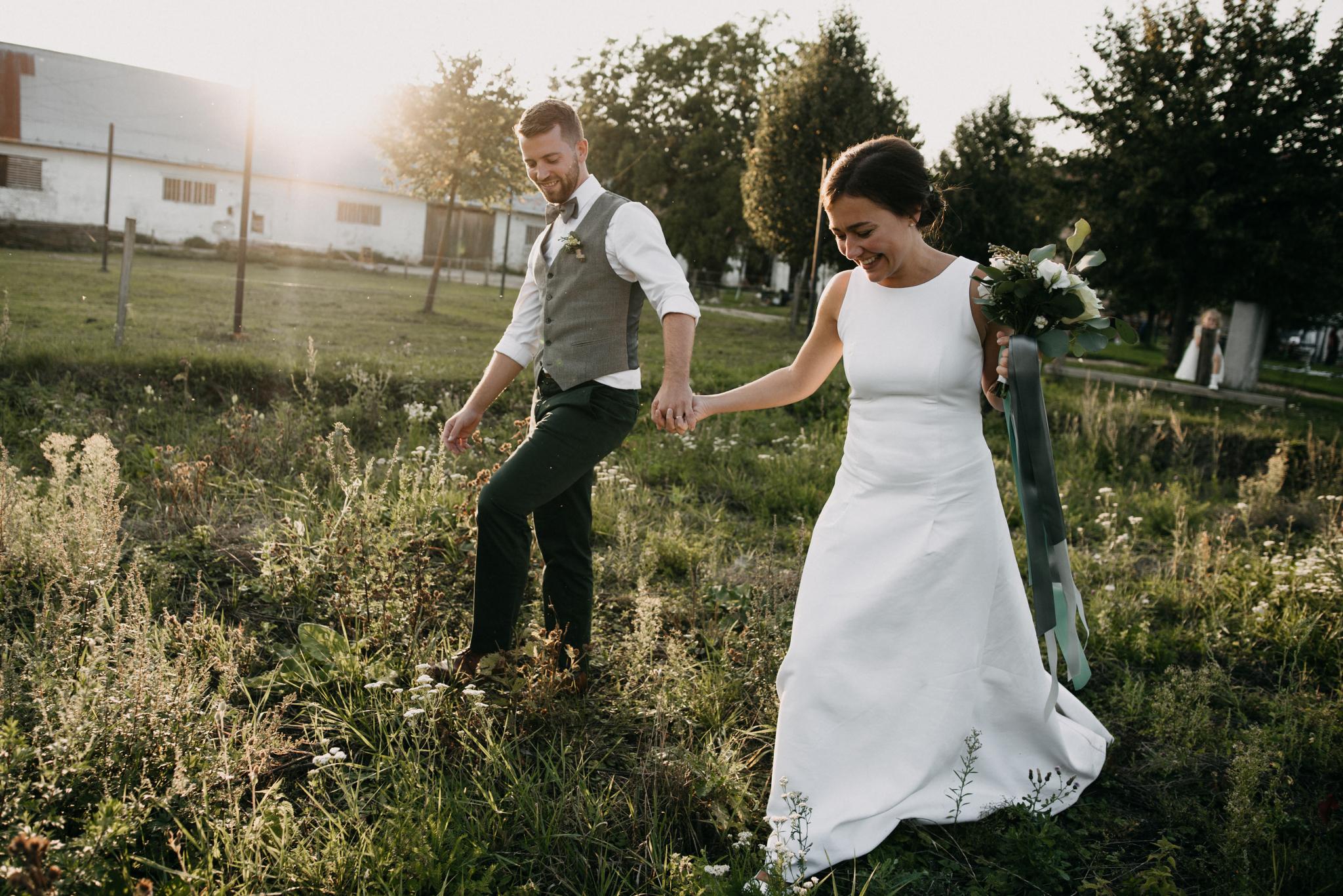 dvůr honětice svatba