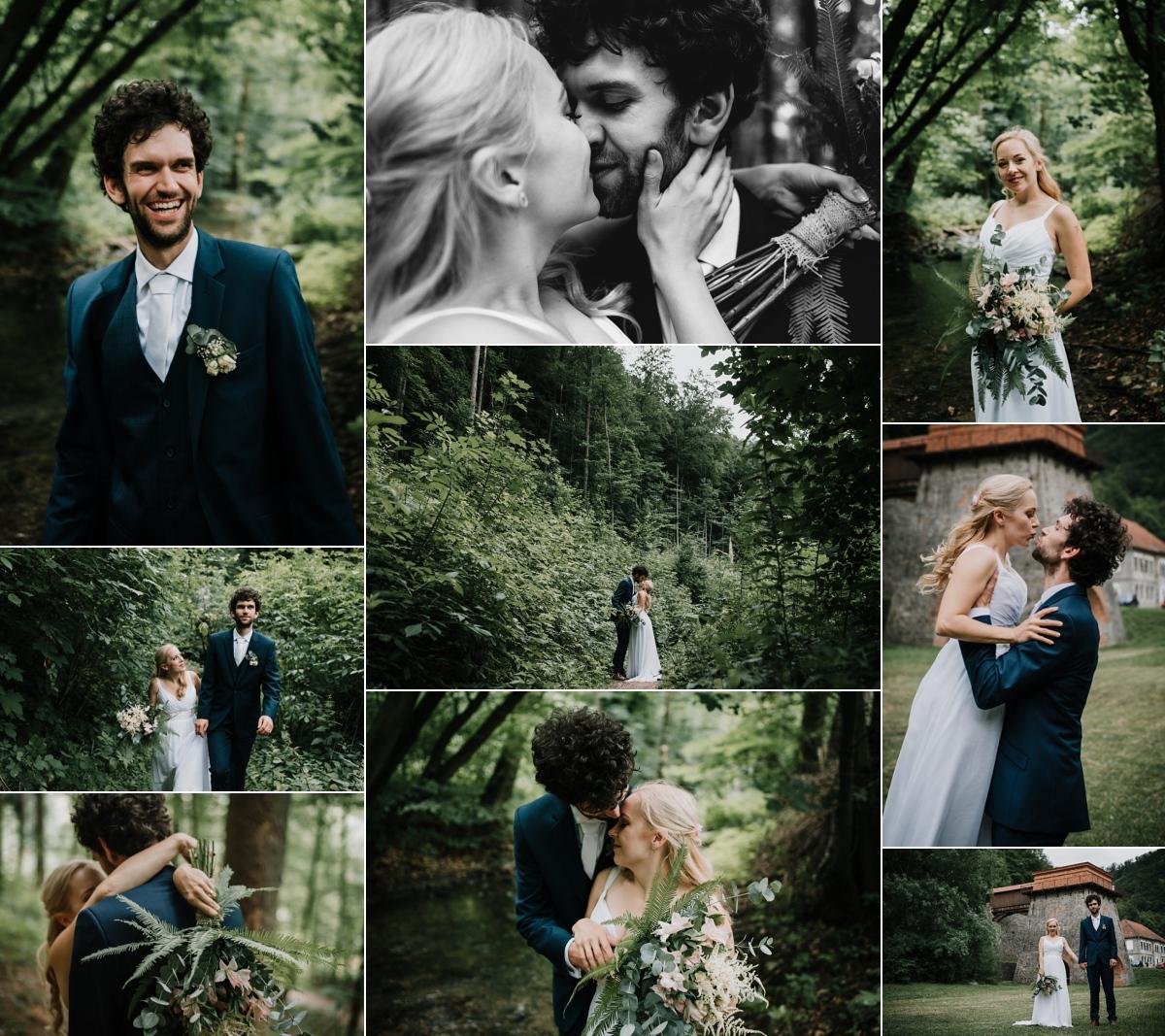 2. mix různých záběrů, podobně vždy vytvoříte lepší story, kterou je radost si prohlížet a strávit u ní nějaký čas  >>  fotky ze svatby Soni a Lukáše