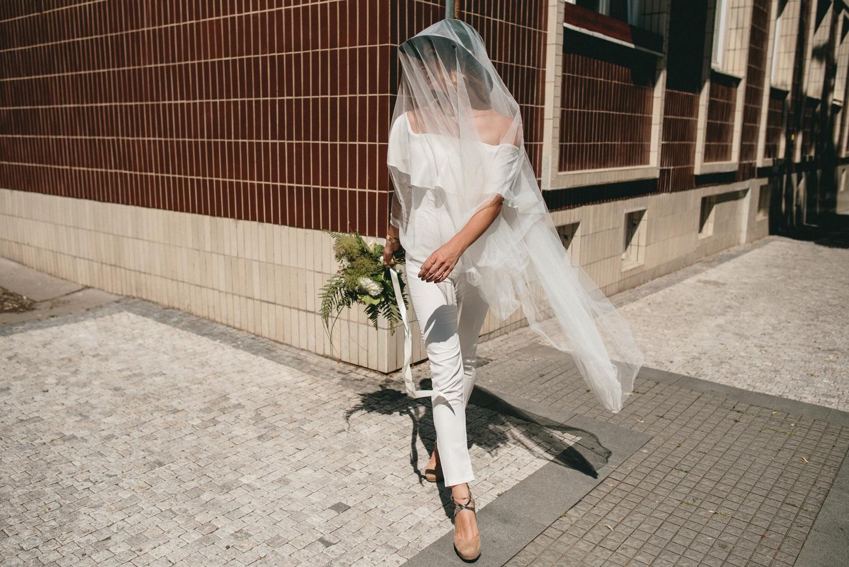svatební foto v praze