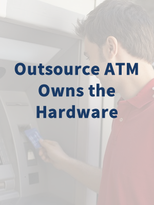Owned ATMs