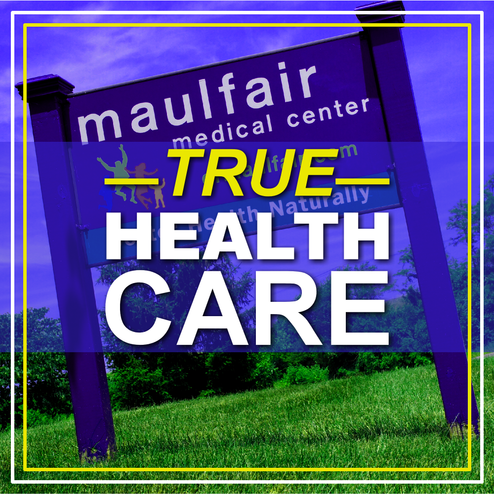 Maulfair Medical Center - True Health Care