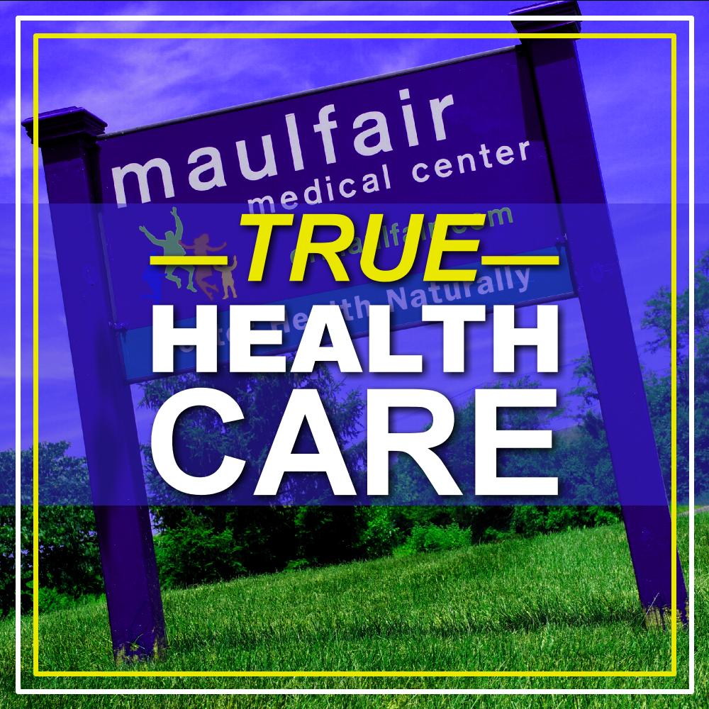Maulfair Medical Center — Home - Alternative, Complementary