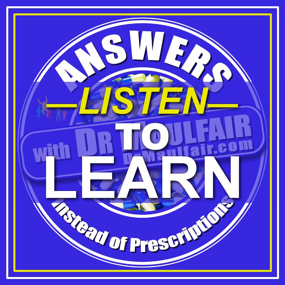 Maulfair Medical Center - Podcast
