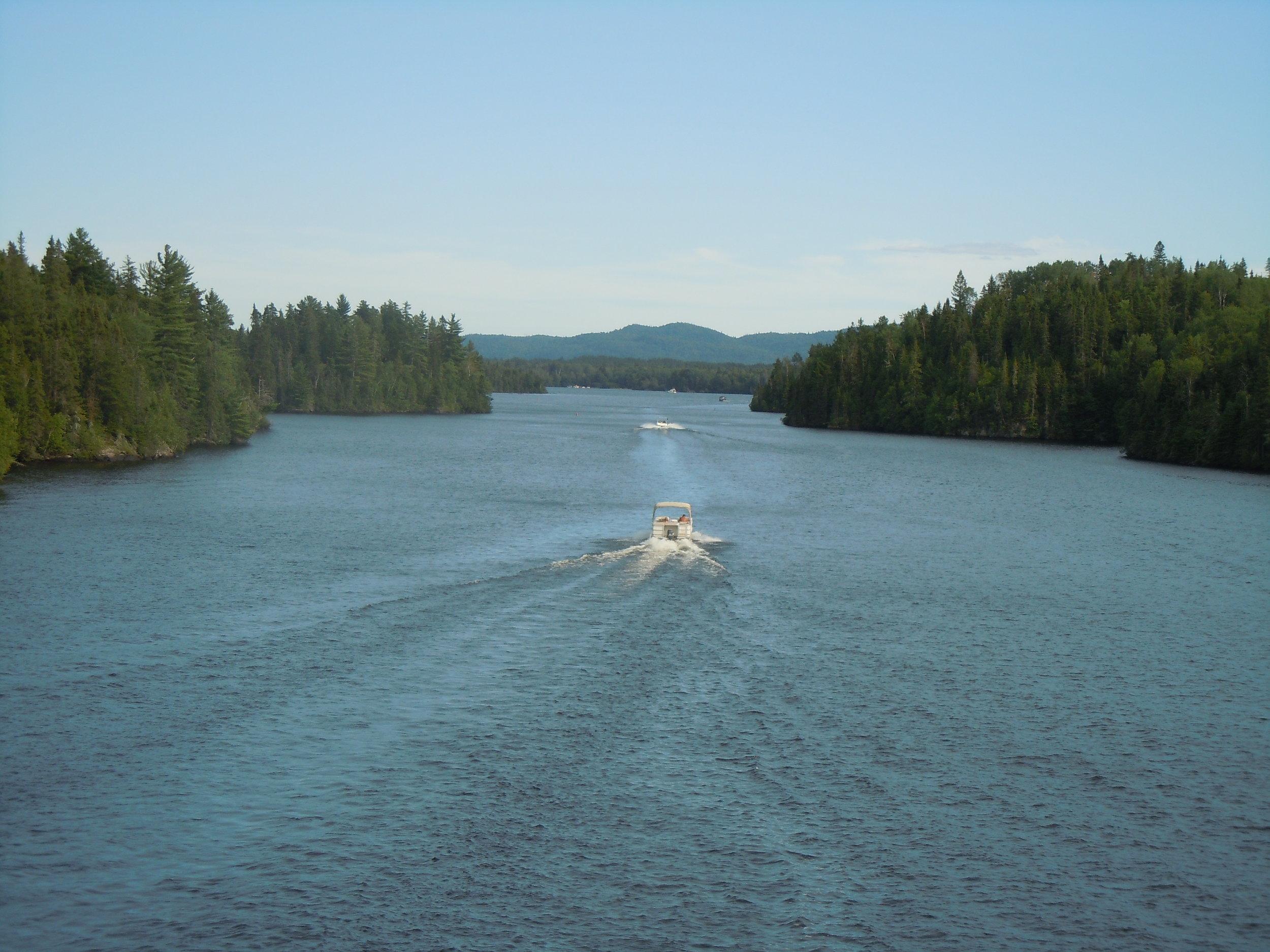Saguenay, Quebec