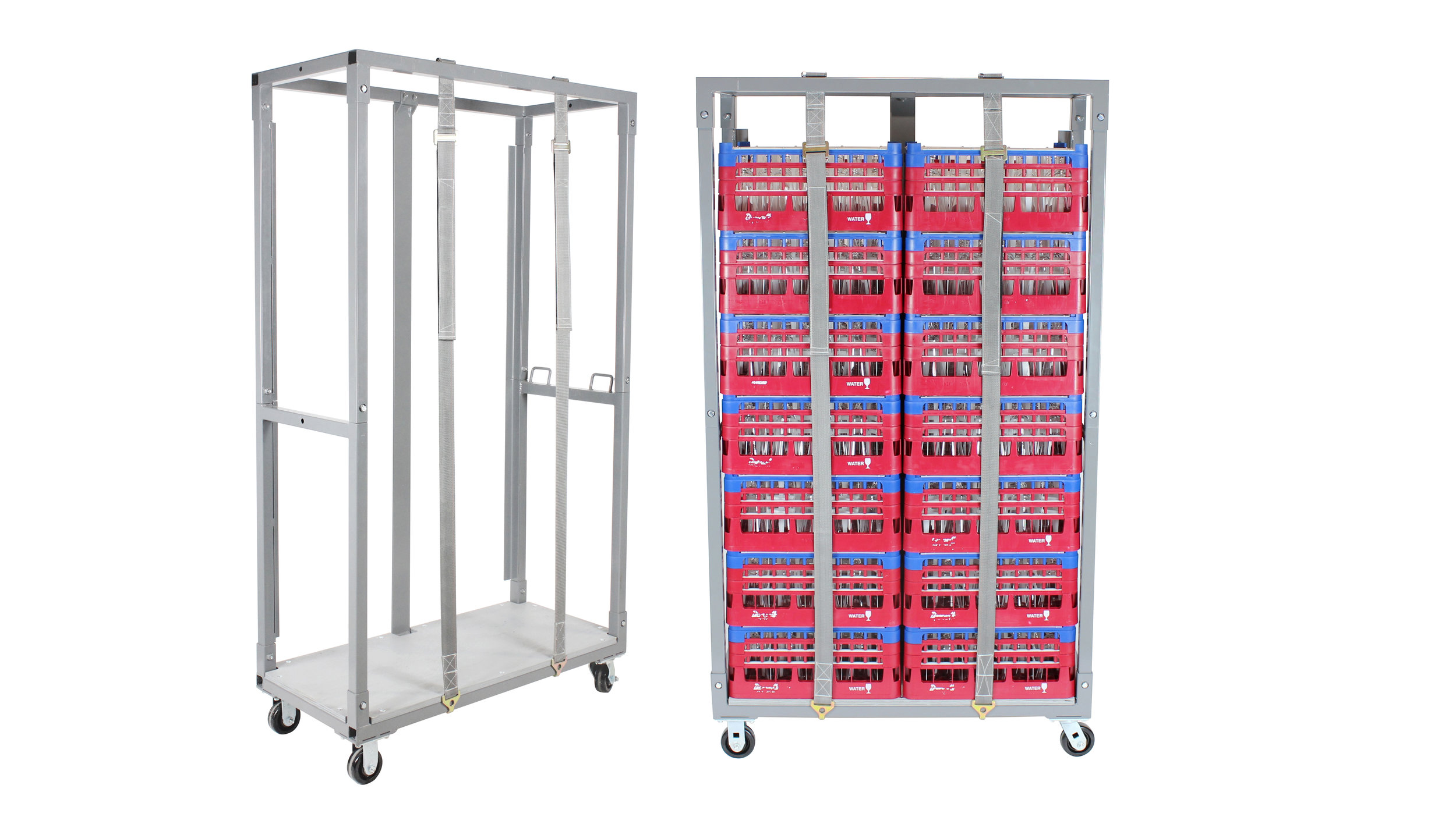 GIT&GO Cart -